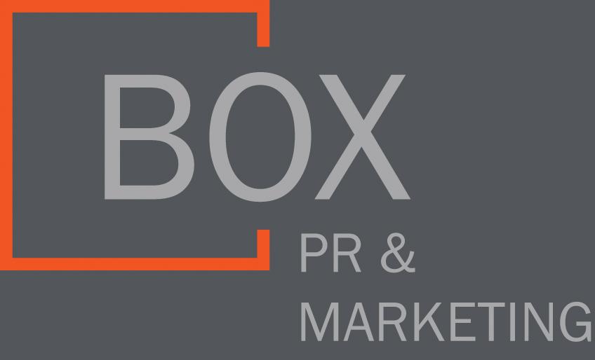 Box PR and Marketing