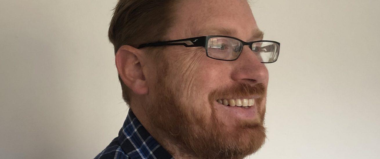 Tom Pickles - Sales Director Cyclops Marine