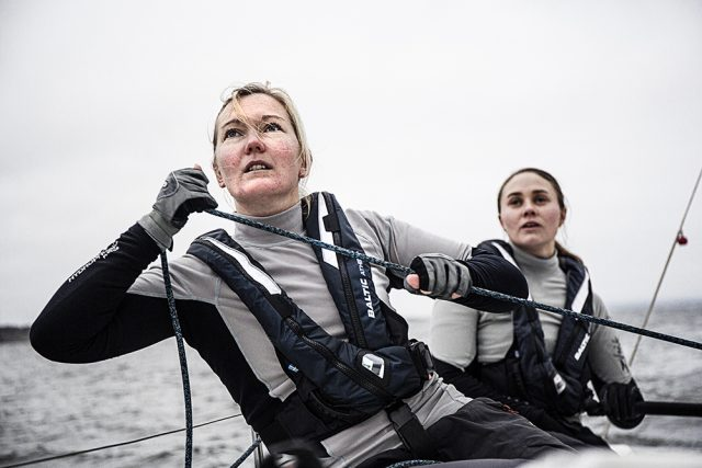 baltic athena lifejacket new 20201